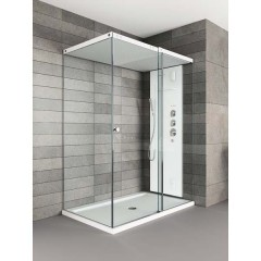 Душевая кабина Teuco Light 120x90 R