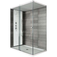 Душевая кабина Teuco Light 120x100 L