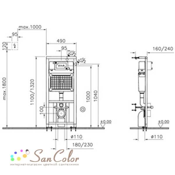 5800 карта схема mmc - База