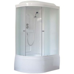 Душевая кабина Royal Bath RB8120BK1-M R