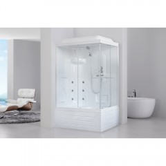 Душевая кабина Royal Bath RB8100BP2-T L