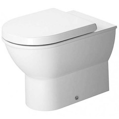 Унитаз Duravit Darling New 2139090000 приставной
